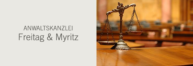 Anwaltskanzlei Freitag & Myritz