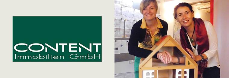 CONTENT Immobilien GmbH