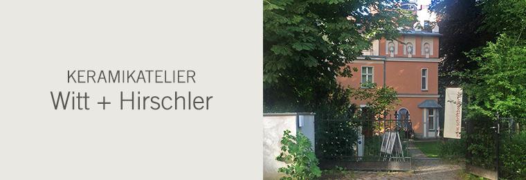 Keramikatelier Witt + Hirschler