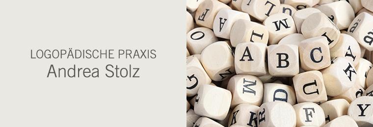 Logopädische Praxis - Andrea Stolz