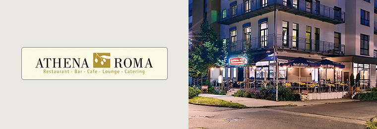 Athena Roma