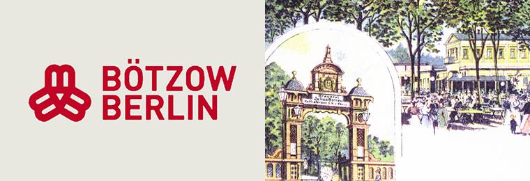 Bötzow Berlin