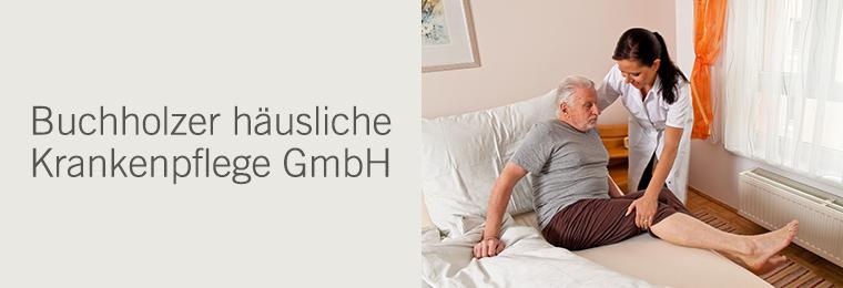 Buchholzer häusliche Krankenpflege GmbH
