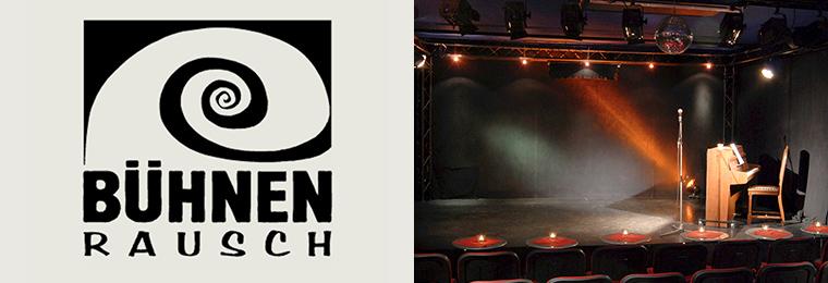 BühnenRausch - Kleinkunstbühne für Improvisationstheater