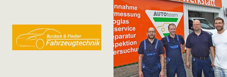 Burdack & Fiedler Fahrzeugtechnik
