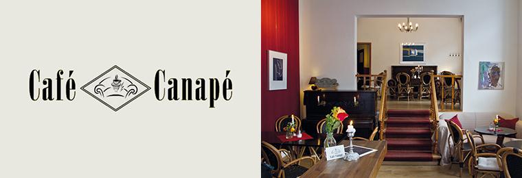 Café Canapé