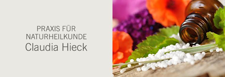 Praxis für Naturheilkunde - Claudia Hieck