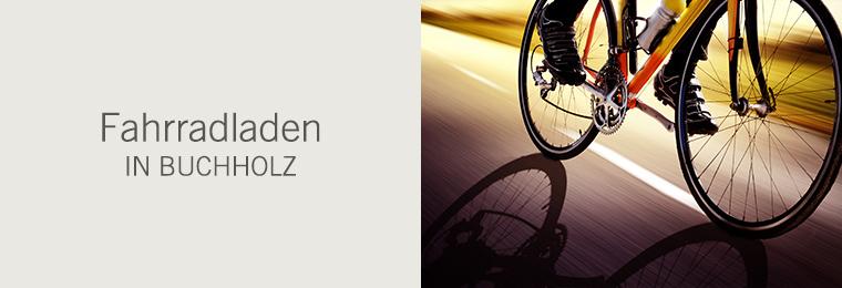 Fahrradladen in Buchholz