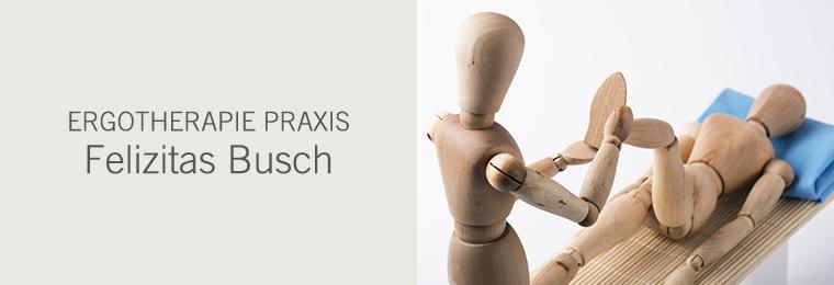 Ergotherapie Praxis - Felizitas Busch
