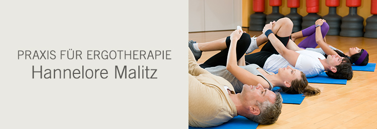Praxis für Ergotherapie - Hannelore Malitz