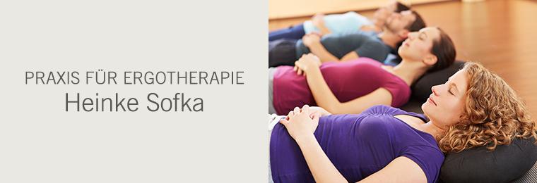 Praxis für Ergotherapie - Heinke Sofka
