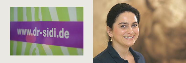 Kieferorthopädische Fachpraxis Dr. Melanie Sidiropoulos