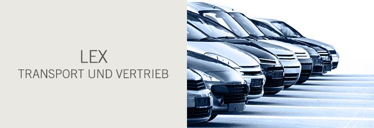 LEX Transport und Vertrieb