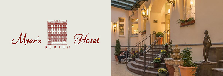 Myer´s Hotel