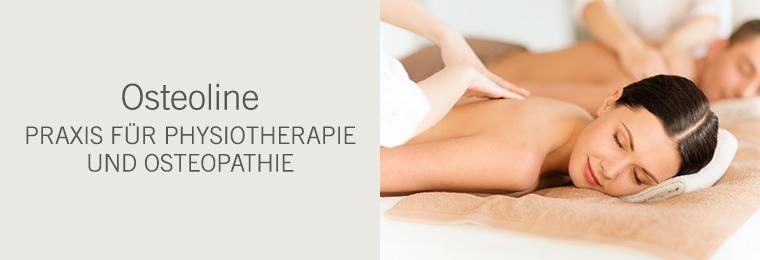 Osteoline - Praxis für Physiotherapie und Osteopathie