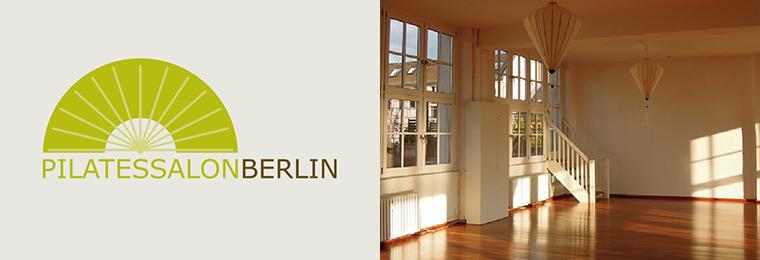 Pilatessalon Berlin