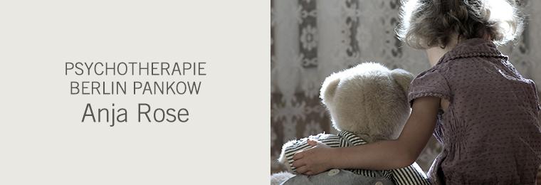 Psychotherapie Berlin Pankow - Anja Rose