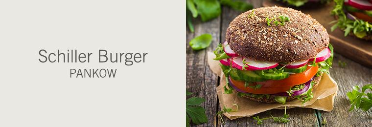 Schiller Burger Pankow