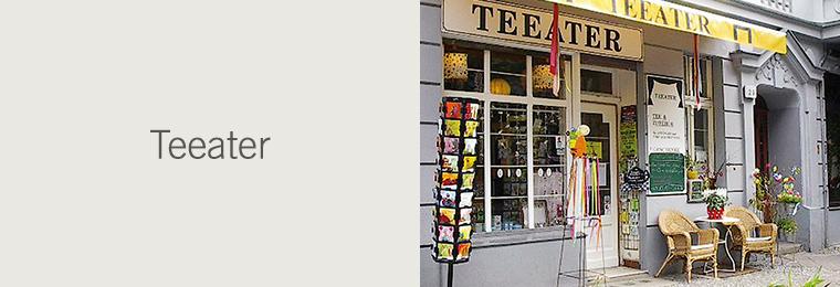 Teeater