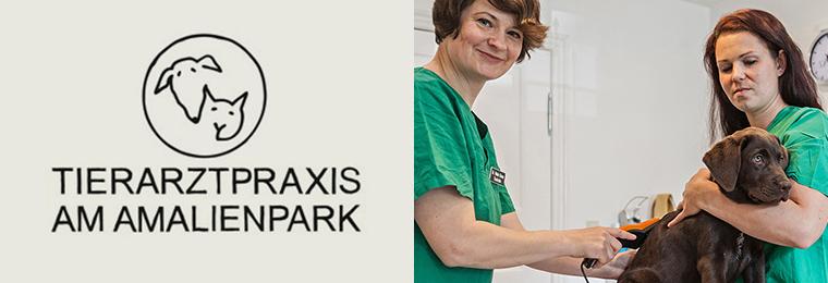 Tierarztpraxis am Amalienpark