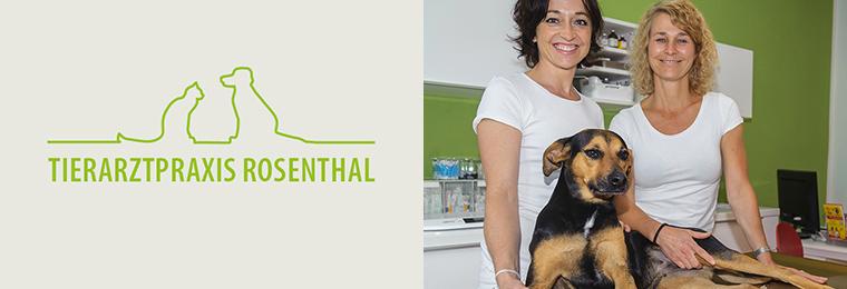 Tierarztpraxis Rosenthal