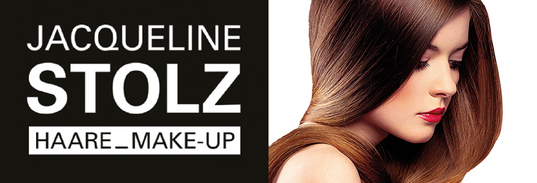 Jacqueline Stolz - Haare & Make-Up