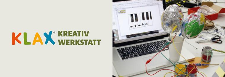 KLAX Kreativwerkstatt