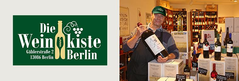Die Weinkiste Berlin