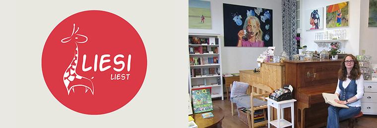 Liesi liest - Kinder- und Jugendbuchladen