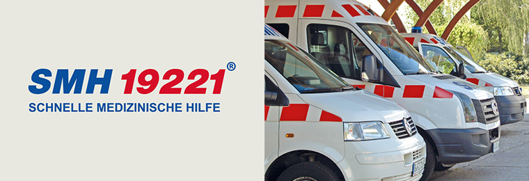 SMH 19221 - Schnelle medizinische Hilfe