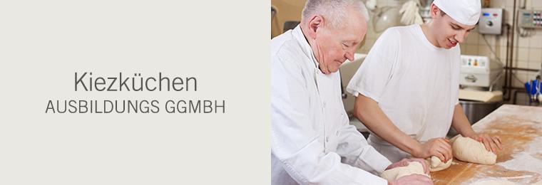 Kiezküchen-Ausbildungs gGmbH