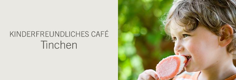 Kinderfreundliches Cafe Tinchen