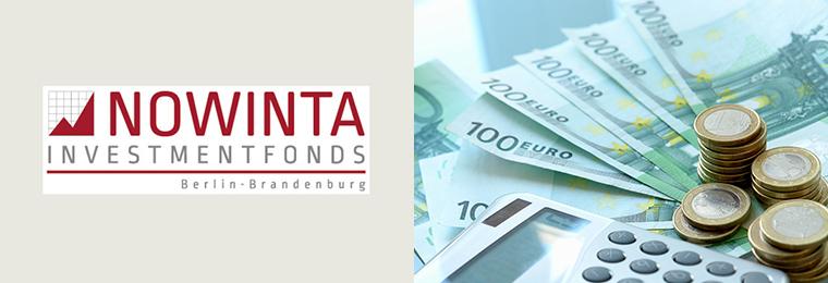 Nowinta Finanzdienstleistungen GmbH