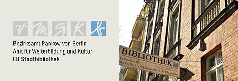 Kurt-Tucholsky-Bibliothek