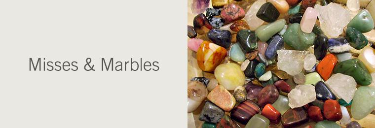 Misses & Marbles