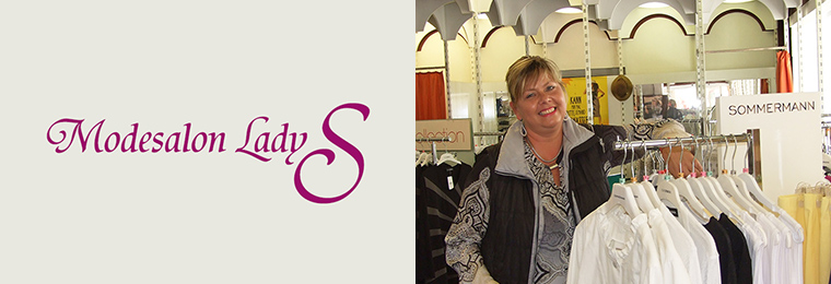 Modesalon Lady S