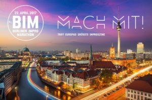 5. Berliner Impro Marathon