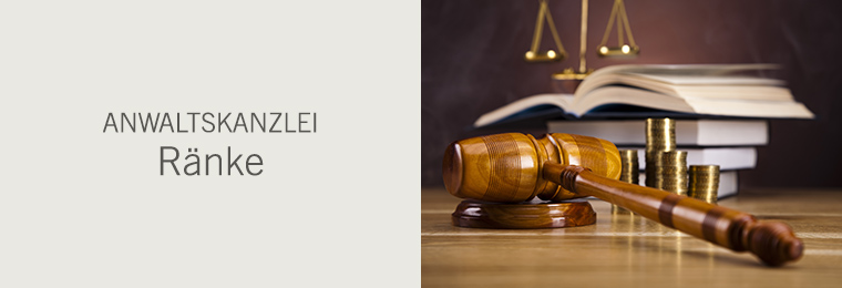 Anwaltskanzlei Ränke