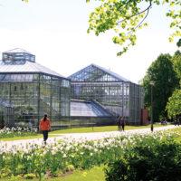 Botanischer Volkspark