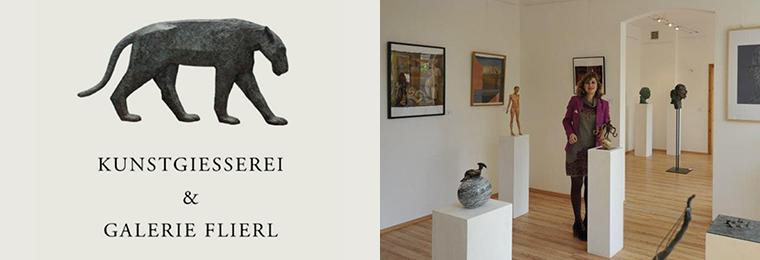 Kunstgießerei & Galerie Flierl