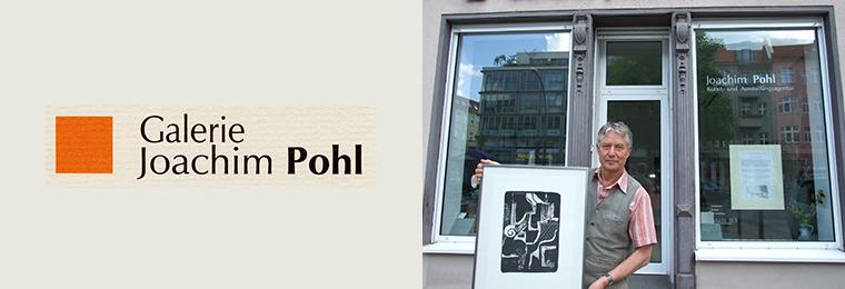 Galerie Joachim Pohl