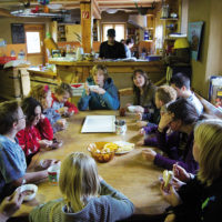 Kinderbauernhof Pinke Panke