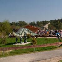 Saurierpark Germendorf