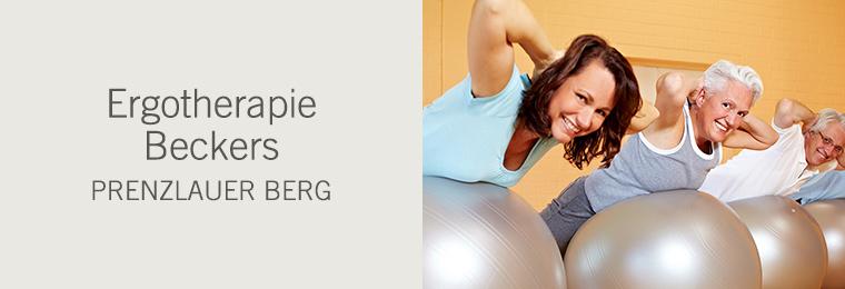 Ergotherapie Beckers - Prenzlauer Berg