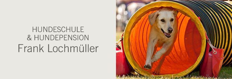 Hundeschule & Hundepension - Frank Lochmüller