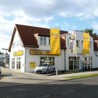 Autohaus Kramm Filiale Französisch Buchholz