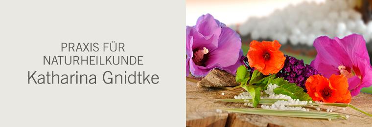 Praxis für Naturheilkunde - Katharina Gnidtke