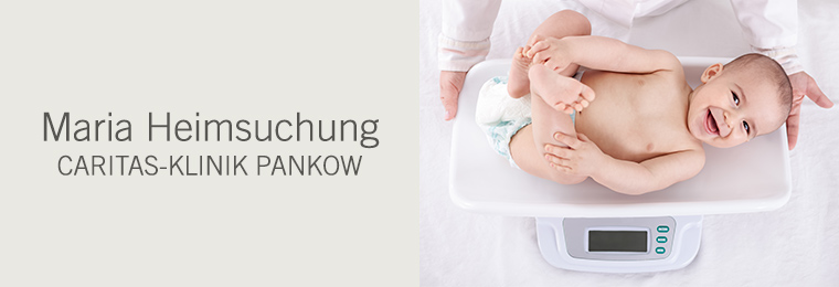 Maria Heimsuchung - Caritas-Klinik Pankow