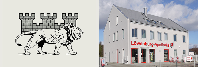Löwenburg Apotheke
