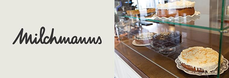 Milchmanns Kaffeehaus Berlin-Pankow